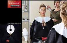 Jobsintown.de Barber's Cape