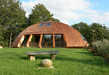 Eco-Friendly Dome Homes