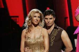 Misty May-Treanor on Dancing With The Stars