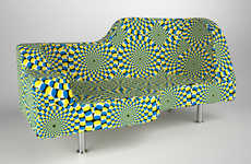 Motion Sickness Furniture