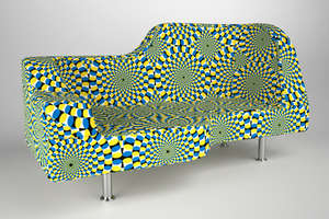 The Hypnose Sofa