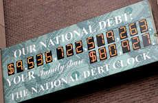 Credit Crisis Signs