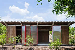 This Vietnamese Housing Project Addresses an Urgent Issue