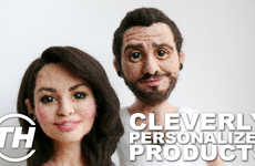 Cleverly Personalized Products