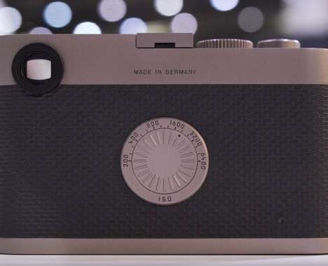 Basic Digital Cameras