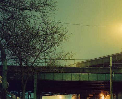 Dreamlike Urban Photos