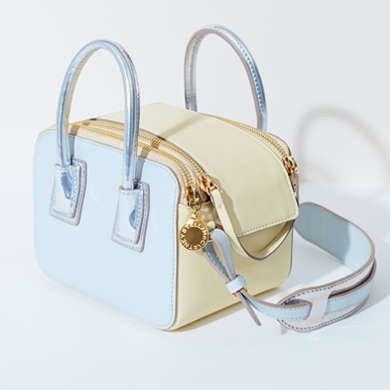 Stylish Camera Bags - The Limited Edition Stella McCartney Canon Bag is Utterly Chic