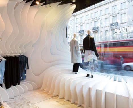 Collaborative Creative Storefronts