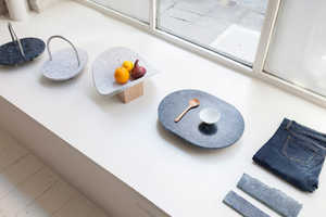 The ISH Collection is Revolutionary in Choice of Material