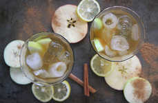 Boozy Fall Punches