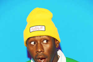 The Golf Wang Fall/Winter Lookbook Features a Multitude of Color