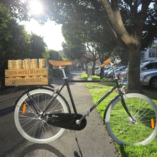 14 Unusual Food Deliveries