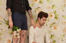 Putnam & Putnam Design Floral Installations That Will Make You Swoon