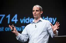 Michael Wesch's Powerful Knowledge Keynotes Reveals Important Lessons