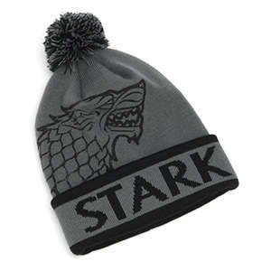 Knitted Fantasy Beanies - This Stark Family House Tuque Will Keep You Warm When Winter Arrives