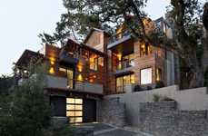 Sustainable Californian Abodes