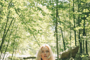 Sam Li Photographed This Forest Editorial for C-Heads