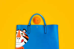 The Collecteur is a Collection of Fashionable Still Lifes