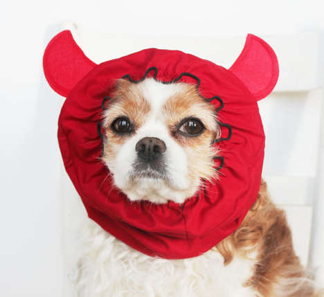 43 Halloween Dog Costume Ideas - From Vigilante Dog Outfits to Crustacean Canine Wear