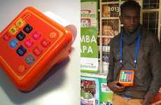 Portable POS Systems - This Wireless Cash Register Is Ideal for Rural Areas in Developing Countries