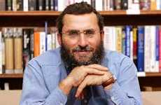 Demystifying Male Infidelity - Shmuley Boteach's Male Infidelity Talk Tries to Uncover the Mystery