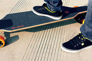 These Boards Get You Where You Want to Go Cooler and Faster