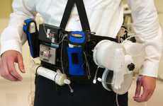 Wearable Artificial Kidneys - This Artificial Kidney Offers An Alternative to Traditional Dialysis