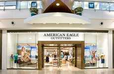 Apparel Retail Beacons - American Eagles is Using 'Shopkick' Beacons In its Stores