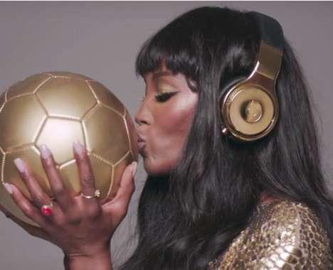 27 Examples of Luxe Headphones