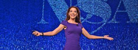 Creating Self Value - Sally Hogshead's Authentic Branding Keynote Enhances Your Personal Worth