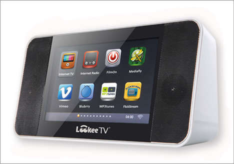 10 Ways to Bring TV With You - From Video Streaming Apps to Portable Media Hubs
