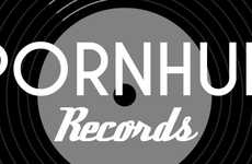 Adult Record Labels - Pornhub Records is Searching for a Different Kind of Artist