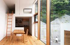 Window-Centric Abodes