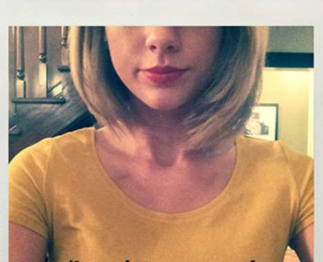 Celebrity Meme T-Shirts