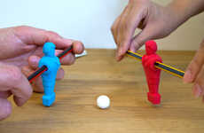35 Examples of Low-Tech Family Activities - From Wizard Board Games to Indoor Play Swings