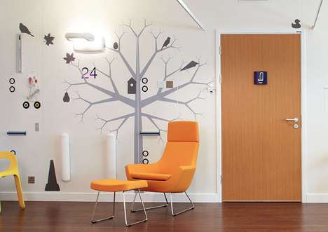 21 Hospital Design Innovations - From Patient-Lifting Androids to Natural Healing Havens