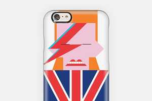Casetify's Simple People Series Features Artful iPhone 6 Cases