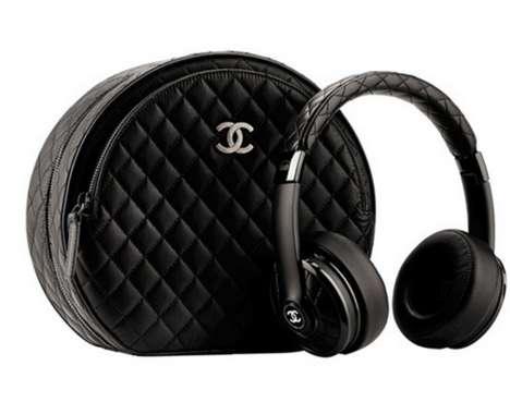 Luxe Designer Headphones (UPDATE)