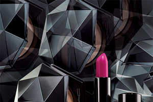 The MAC Ultimate Collection Boasts Geometric Branding