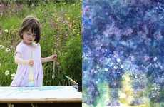 Autistic Child Artists