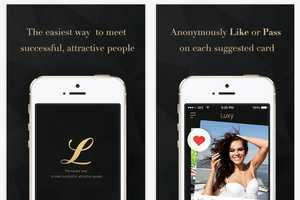The Luxy App is Tinder Made Exclusively for the Wealthy and Attractive