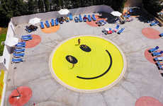 'A2arquitectos' Designs the Smile Pool