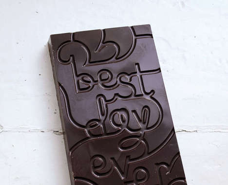 70 Examples of Chocolate Branding