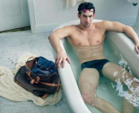 30 Tributes to Michael Phelps