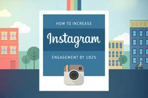 This Infographic Explains How to Maximize Instagram Engagement