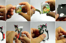 Playfully Interactive Packaging
