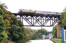 Winery Train Tours - The Niagra Wine Trail is Brought to Life with the Medina Railroad Museum