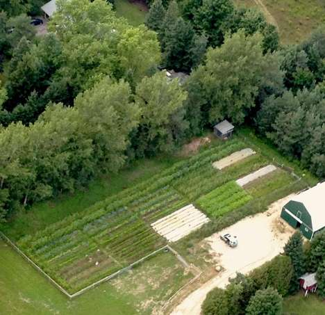 Sustainable Farming Tours - Ontario's HOPE Tour Highlights Perma-Farming Tips