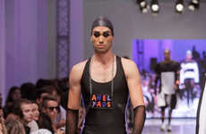 Haute Swimmer Runways