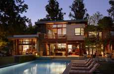Rustic Canyon Residences